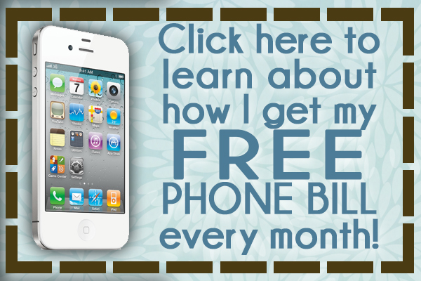 Lean How to Get a FREE Phone Bill